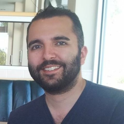 Jonathan Granfar
