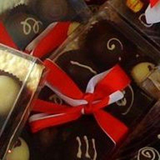 Wannabe Chocolatier