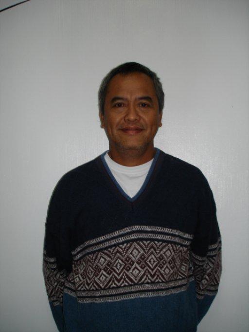 Ernesto B. Pantua Jr.