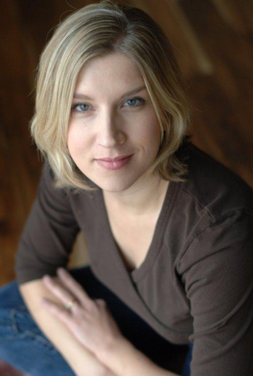 Tina Tweedy