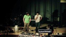 Climax.TV Shortcut01 - Protestaktion gegen Gesteinsabbau im Zillertal